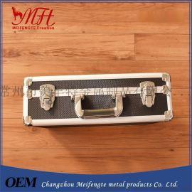 多规格铝箱工具箱、厂家供应铝合金金属箱 防震工具箱 航空箱