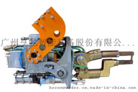 亨龙110KVA中频X型机器人焊钳DB6-110XH11A-450532-A01