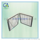 G3級平鋪板式粗效空氣過濾器 合成纖維