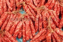 腊肠烘干机 腊肉烘干机 食品干燥设备 广州金凯烘干设备全国招商