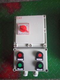 带防雨罩IP65防爆照明配电箱BSK-2/25K32技术参数