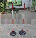 安全围网铸铁支架报价 1.5米高铸铁支架价格及定做参数