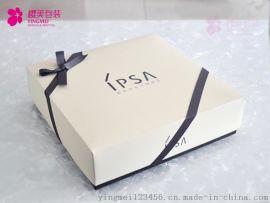 日本茵芙莎化妆品包装盒定制,IPSA卡纸化妆品盒制作厂家-上海樱美包装