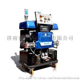 黑龍江哈爾濱全水聚氨酯保溫噴塗發泡機設備