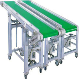 厂家销售轻型输送带PVC PU 橡塑制品输送带
