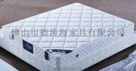 德涛海床垫 弹簧床垫 席梦思 TH-201