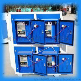 工业废气治理,低温等离子废气净化器
