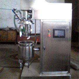 ZJR-5L小型移动式实验室高剪切乳化机