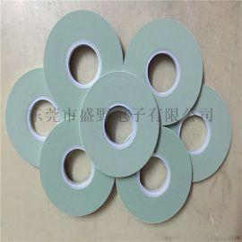 厂家生产ACF硅胶带缓冲热压材料