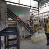 無尾氣排放的皮革污泥烘乾機組