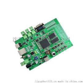 PLC开发核心板GCAN-PLCcore-M7