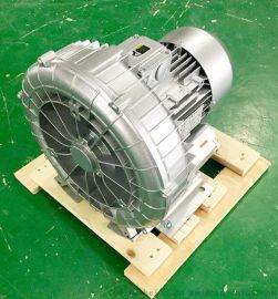 2.2kw高压鼓风机、漩涡气泵参数是多少风量是多少