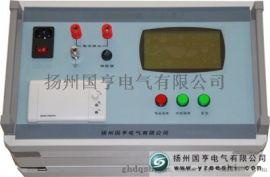 配电网电容电流测试仪厂家_电容电流测试仪