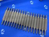 化工过滤器滤芯、不锈钢粉末烧结滤芯