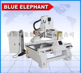 蓝象 6090 广告雕刻机 高精度 数控雕刻机