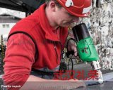 瑞士新款小型挤出焊枪FUSION 1