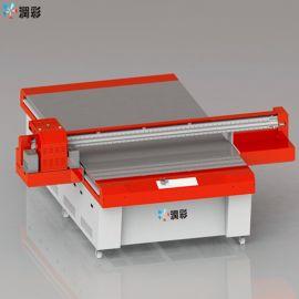 玻璃电器面板彩印机|PVC集成电器面板UV平板打印机|金属电器面板打印机