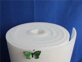 富瑞希厂家供应SP-600G烤漆房顶蓬过滤棉,喷漆房过滤棉量大从优