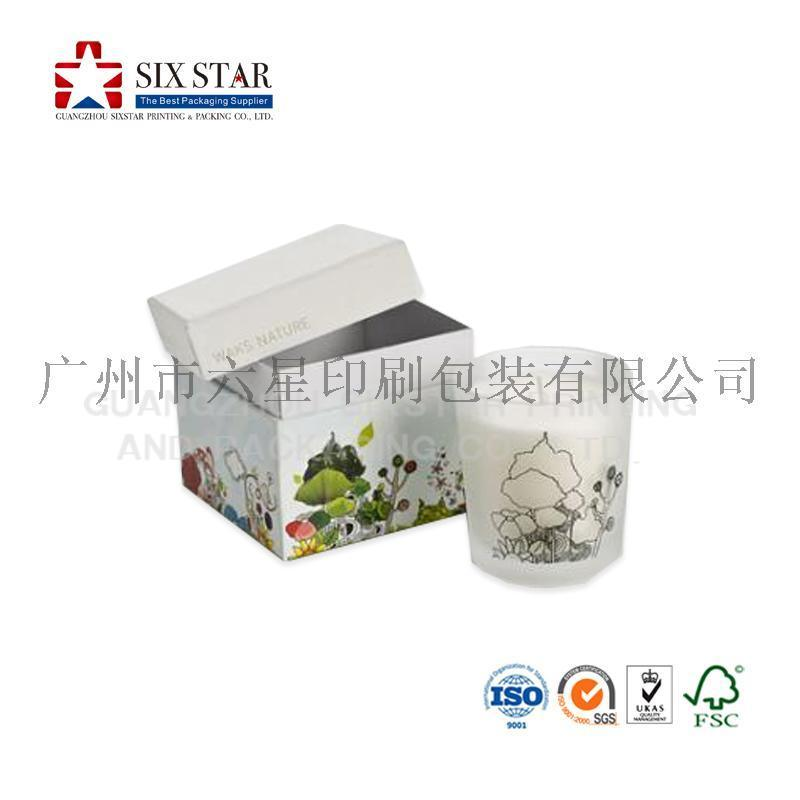 各类包装盒定做化妆品香薰蜡烛精美礼品盒精装套盒印刷包装加工