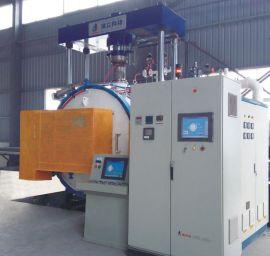 顶立科技VDP真空扩散焊炉