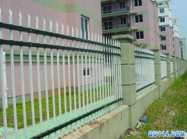 永年锌合金护栏围栏