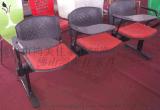 塑钢排椅,多功能排椅广东鸿美佳厂家提供