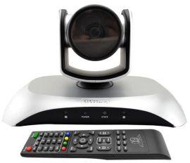 视频会议摄像头 3倍光学变焦1080P 高清广角变焦
