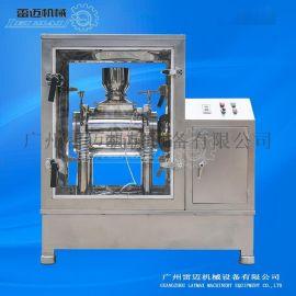 800目超微低温冷冻粉碎机,中药材超微粉碎机