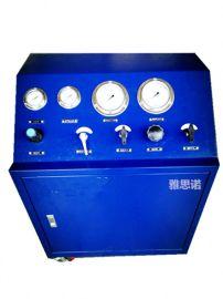 空气增压系统/气体增压装置/压缩气体增压机