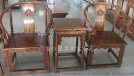 西安红木皇宫椅实木皇宫椅仿古皇宫椅以及皇宫椅定制