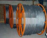 镀锌钢丝绳 无扭 防扭钢丝绳 电力牵引绳