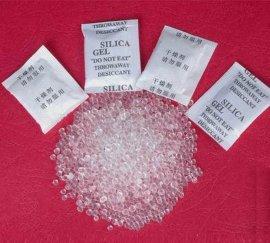 厂家直销硅胶干燥剂,供应硅胶防潮珠