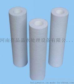 熔喷滤芯  10寸纯水机PP棉滤芯  促销中