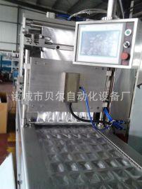 陕西包装机生产商供应900型自动称重包装机