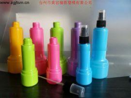 小型喷雾塑料瓶 100mlPC塑料瓶 电脑清洁液瓶