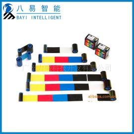 长期供应 Evolis 黑色带各种打印机色带批发