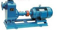 清水自吸泵操作维护要点