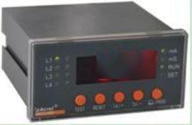 安科瑞ARCM200BL-J1 单回路剩余电流检测仪表 LED显示