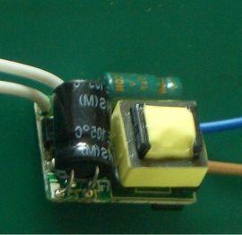 LED照明驱动电源