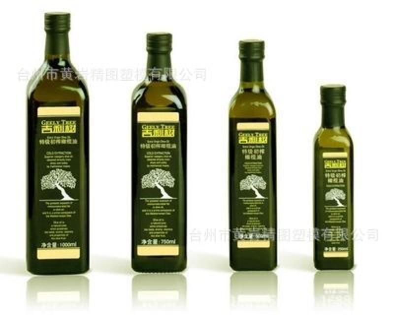 橄榄油瓶 塑料橄榄油瓶 PET橄榄油瓶 进口塑料油瓶