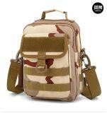 定制单肩迷彩包 斜挎包 户外野营背包来图打样可添加logo