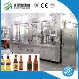 含气饮料灌装机 含气饮料生产线全自动