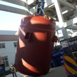 电加热盘管反应釜/不锈钢反应锅/反应罐搅拌釜(定做预付款)