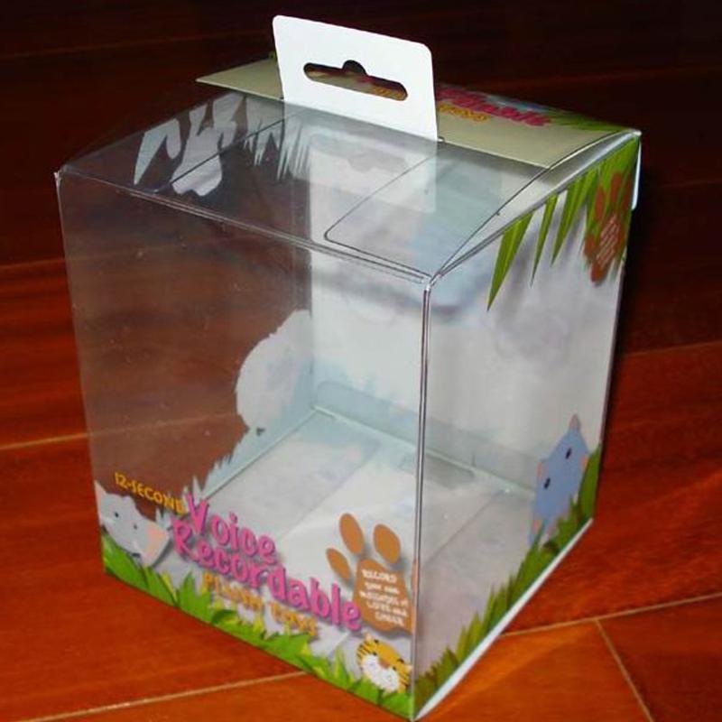 透明PVC包装盒,PVC透明盒,化妆品包装盒