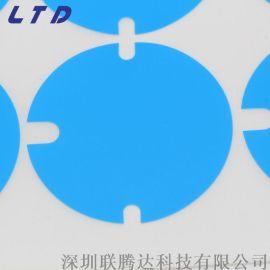 中山LED发光条面板灯导热双面胶 中山导热双面胶