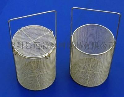 不锈钢网片 网条 网帯 网筐 网筒 宽幅过滤网