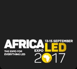 2017年9月南非LED照明展览会