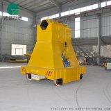 建築鋼材原材料搬運車車間裝配推車蓄電池
