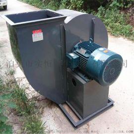 4-72型离心式除尘器风机3KWPP喷淋塔专用风机