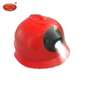 铝合金矿用安全帽矿灯帽 防护帽